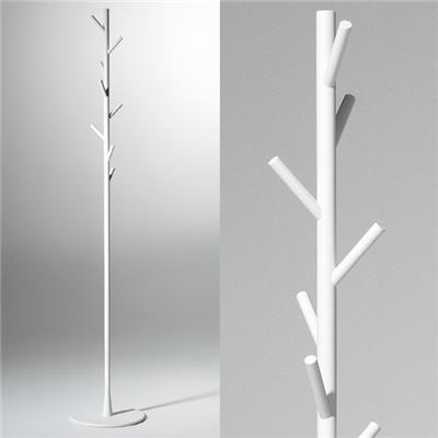 Sticks floor - blanc/blanc