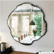 Miroir Design Original Nature Arbo
