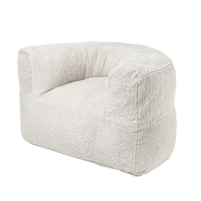 Arm-Strong Chair Teddy Coton Bio